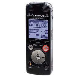 Olympus LS-3