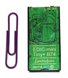 EDIC-mini Tiny+ B74