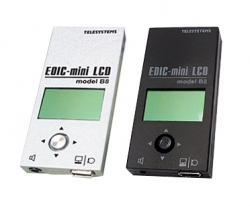 Edic-mini LCD B8