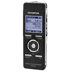 Olympus DM-520