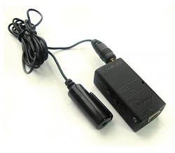Выносной микрофон с компрессором (+/-6 dB) (Tiny)