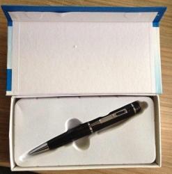Ручка-аудио-видео-рекордер HD720P