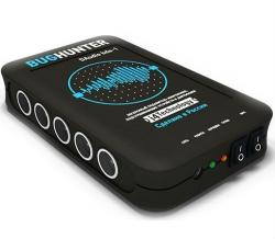 Подавитель диктофонов, микрофонов BugHunter DAudio bda-1