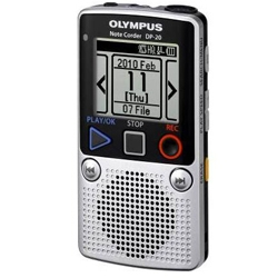 Olympus DP-20