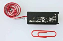 EDIC-mini Tiny+ E71