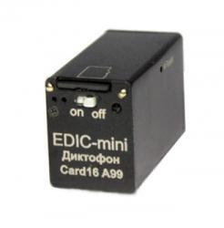 Edic-mini Card 16 A99 (2Gb)