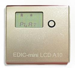 Edic-mini LCD A10