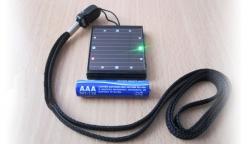 Edic-mini LED S51 на ремешке