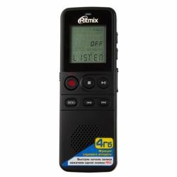 Портативный диктофон RR-810