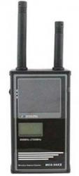 WCS-99XII - обнаружитель-сканер беcпроводных камер