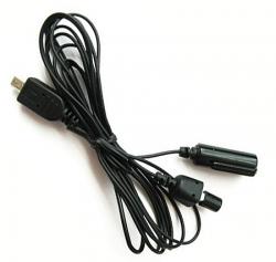 Выносной микрофон с компрессором (+/- 6 dB) (PRO/PLUS)