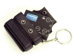 Кожаный чехол для mAVR H.264S