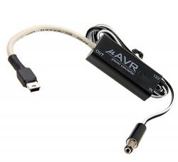 Преобразователь напряжения для видеокамеры для mAVR