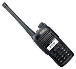 Портативная радиостанция Hytera TC-580