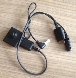 Видеокамера СMD-BU12LR