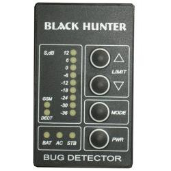 Детектор жучков BugHunter Black
