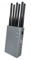 Подавитель сотовых телефонов BugHunter 4G-1602 (МГ-2)