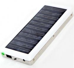 Зарядное устройство на солнечных элементах Sun Battery Fluence