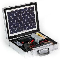 Система автономного питания Sun Battery Case
