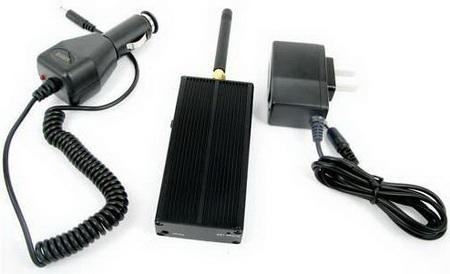 Подавитель BugHunter GPS-1L+